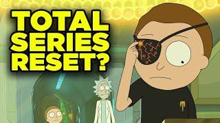 Rick and Morty Season 5 Finale Reaction: Evil Morty Plan & Rick Backstory Confirmed!