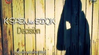 EDOK K SAEN CREW  Decisión Pro Miguel Angel -  TIRpro - Beat ERK