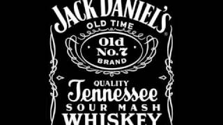BR5-49 - Happy Birthday Jack Daniels