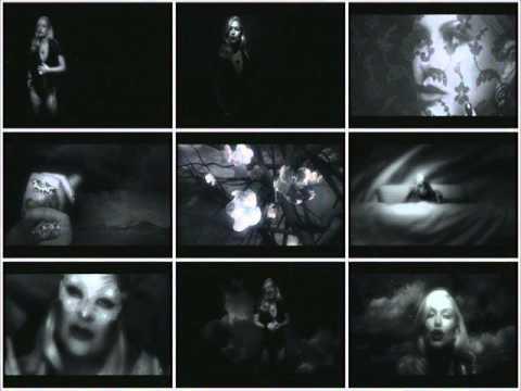 Underground Army - Anastacia