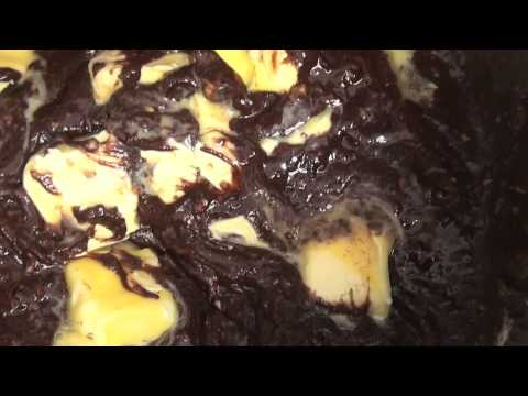 Video Passover Chocolate Torte Recipe