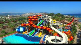Long Beach Resort & Spa Deluxe, Alanya | Corendon