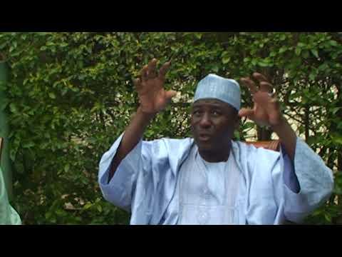 NTA Hausa: Kwarya Ta Gari - Garba  Yusuf