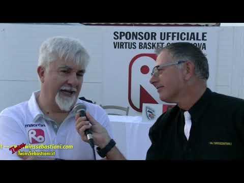 Preview video Intervista a coach Piero Millina