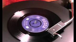 Marianne Faithfull - Summer Nights - 1965 45rpm