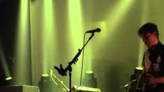 Franz Ferdinand - Goodbye Lovers & Friends Live at Manchester Academy 22/03/14