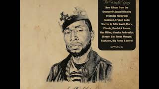 9th Wonder - The Wonder Years (2011) (FULL ALBUM)