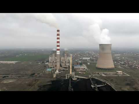 EU for clean air in Kosovo