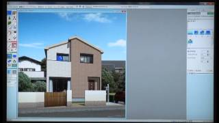 Piranesi6.1動画ロック機能の使い方