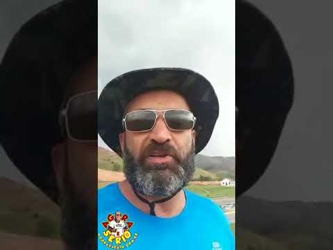 Edson da Câmara fala sobre a chegada em Aparecida do Norte