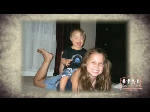 Veure vídeoDown Syndrome: GiGi's Playhouse documentary (II)
