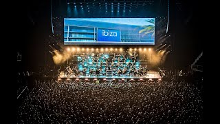 Pete Tong, The Heritage Orchestra, Jules Buckley Live @ Ibiza Classics x The O2, London 2019