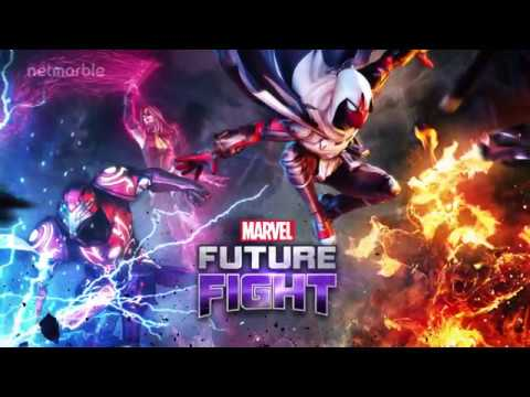 [MARVEL Future Fight] Check Out September Update NOW!
