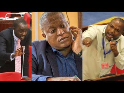 Mbunge Msukuma, Lusinde Wamshambulia Nape,