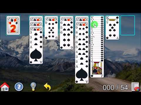 Download How to play Wasp Solitaire game Mp4 HD Video and MP3