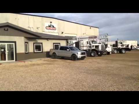 Overland Transport Ltd video