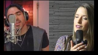 DESPACITO (Cover) Luis Fonsi Ft Daddy Yankee - DAHER & ORIANA HIDALGO