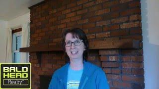 Deanna Swafford Franklin NC Real Estate Testimony