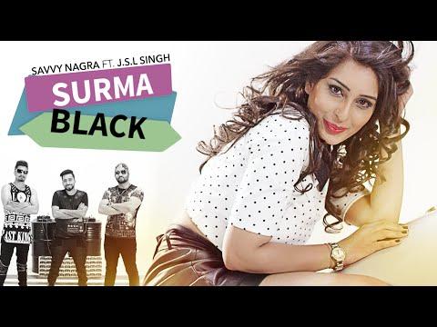 Surma Black  Savvy Nagra