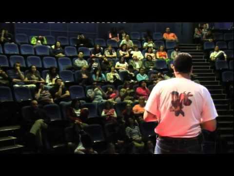 Leveraging Edutainment: Gavenraj Sodhi at TEDxYouth@WAB