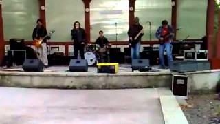 Video Život jako hračka (letní frozenfest live - 2010)