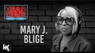 Mary J Blige Freestyle (After Hours)