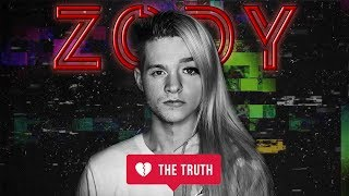 THE REAL ZODY.. *Official Trailer*