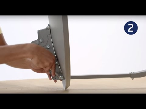 DIRECTV® - Arma e instala la antena de DIRECTV Prepago