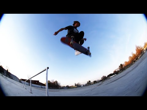 "Image for video Michael Pulizzi's ""FLATBAR"" Part"