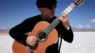 Malaguena Michael Lucarelli Video