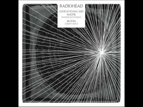 Radiohead - Bloom - Objekt RMX
