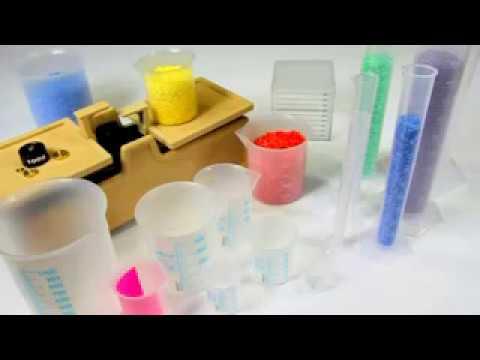 WISSNER aktiv lernen - Tutorial Messbecher & -zylinder