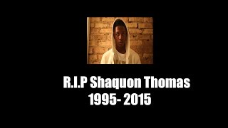 Young Pappy - Tribute Video |  Edited By @A309Vision