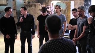 Heartbeats - Jose Gonzalez - London Contemporary Voices