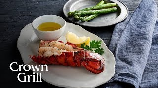 Crown Grill - Steak & Seafood Restaurant Video