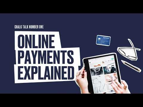 Online payments in a nutshell
