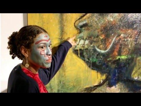Abstrakte Kunst Galerie Inspire Art, Gemälde, moderne Malerei, zeitgenössische Art Bilder in Dresden