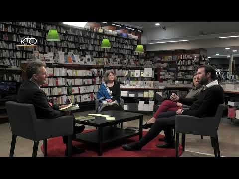 L'Esprit des Lettres :Charlotte Jousseaume, Julien Leclercq, Anne Lécu