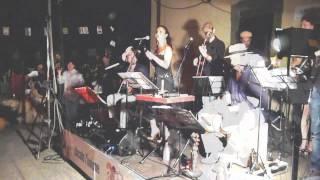 preview picture of video 'Carlito Brigante Ensemble @Kaos Latino (Borgo a Mozzano)'