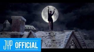 "Sunmi(선미) ""Full Moon(보름달)"" MV"