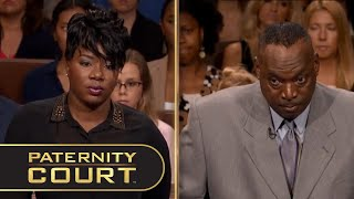Woman Thought She Found Her Biological Father (Full Episode) | Paternity Court