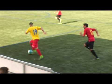 L'Ampolla salva un punt, contra el Camarles (1-1)