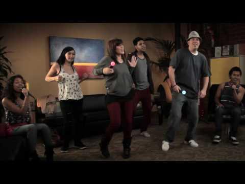SingStar Dance E3 Trailer