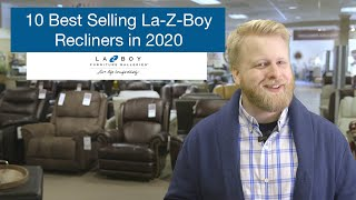 10 Best Selling La-Z-Boy Recliners in 2020