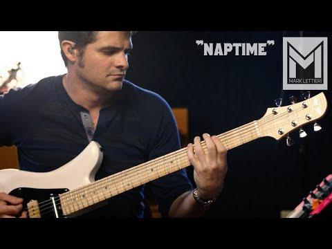 Mark Lettieri  - Naptime (Things of That Nature)