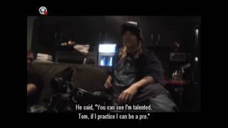 Tokio Hotel-Caught On Camera DVD 2  part 3 [HD] [ENG SUBS]