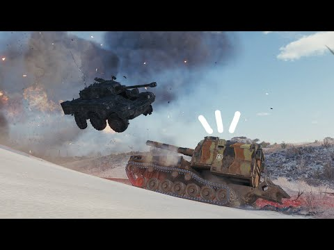 World of Tanks Epic Wins and Fails Ep263