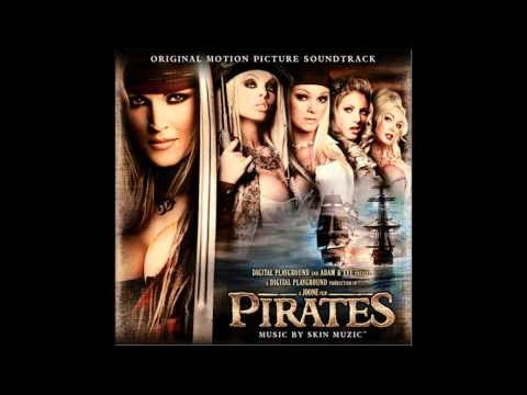 Serena's Revenge - Pirates (Original Soundtrack)
