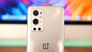 9+ NEW Features of the OnePlus 9 Pro