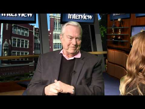 Sample video for Bill Kurtis